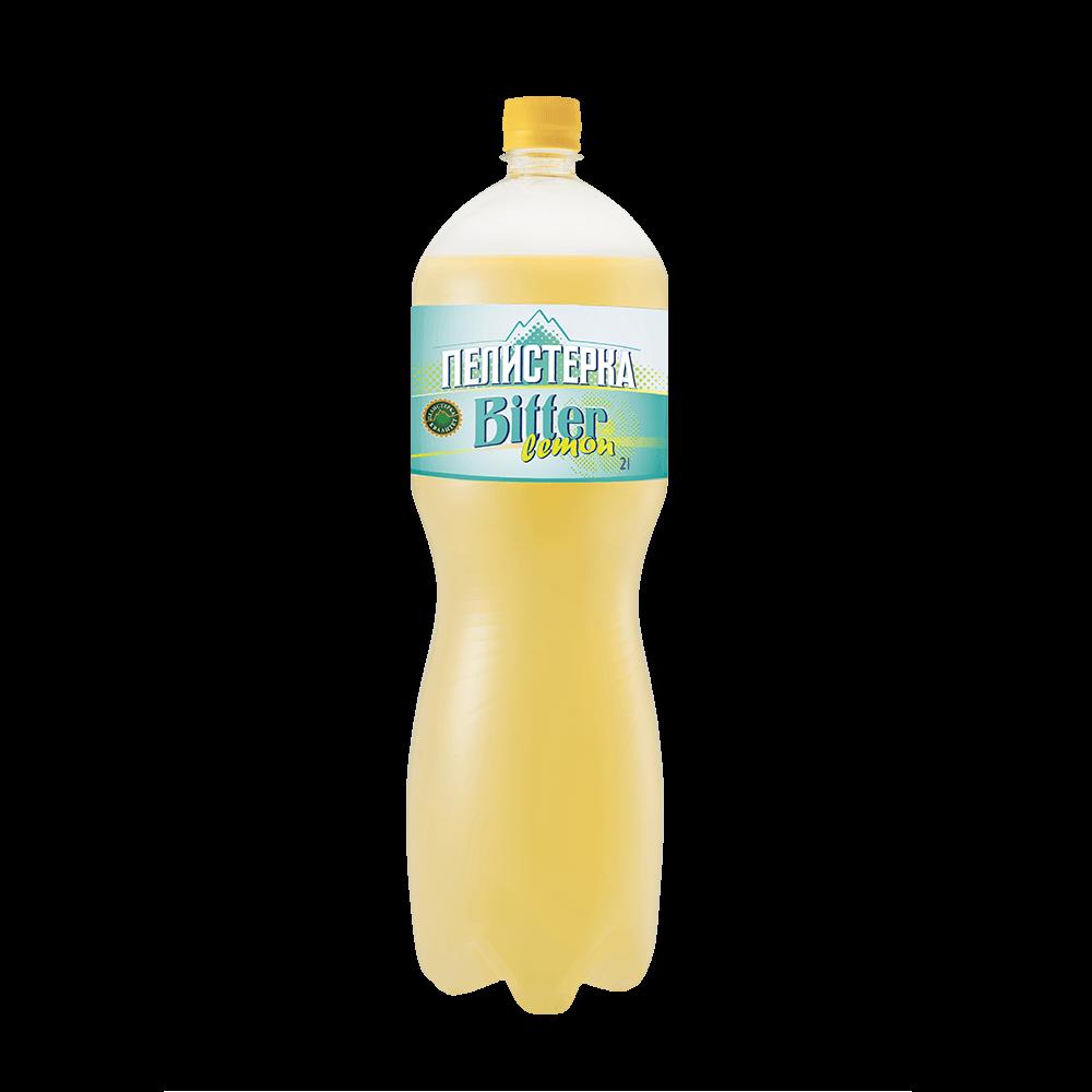 Pelisterka Products Bitter Lemon