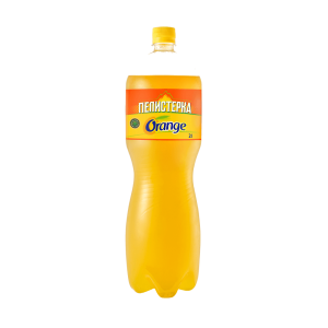 Пелистерка Продукти Портокал